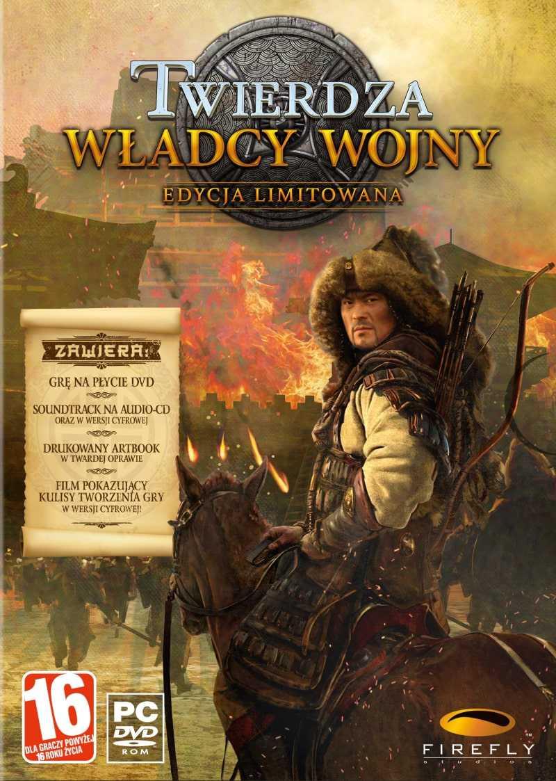 Twierdza Władcy Wojny Download