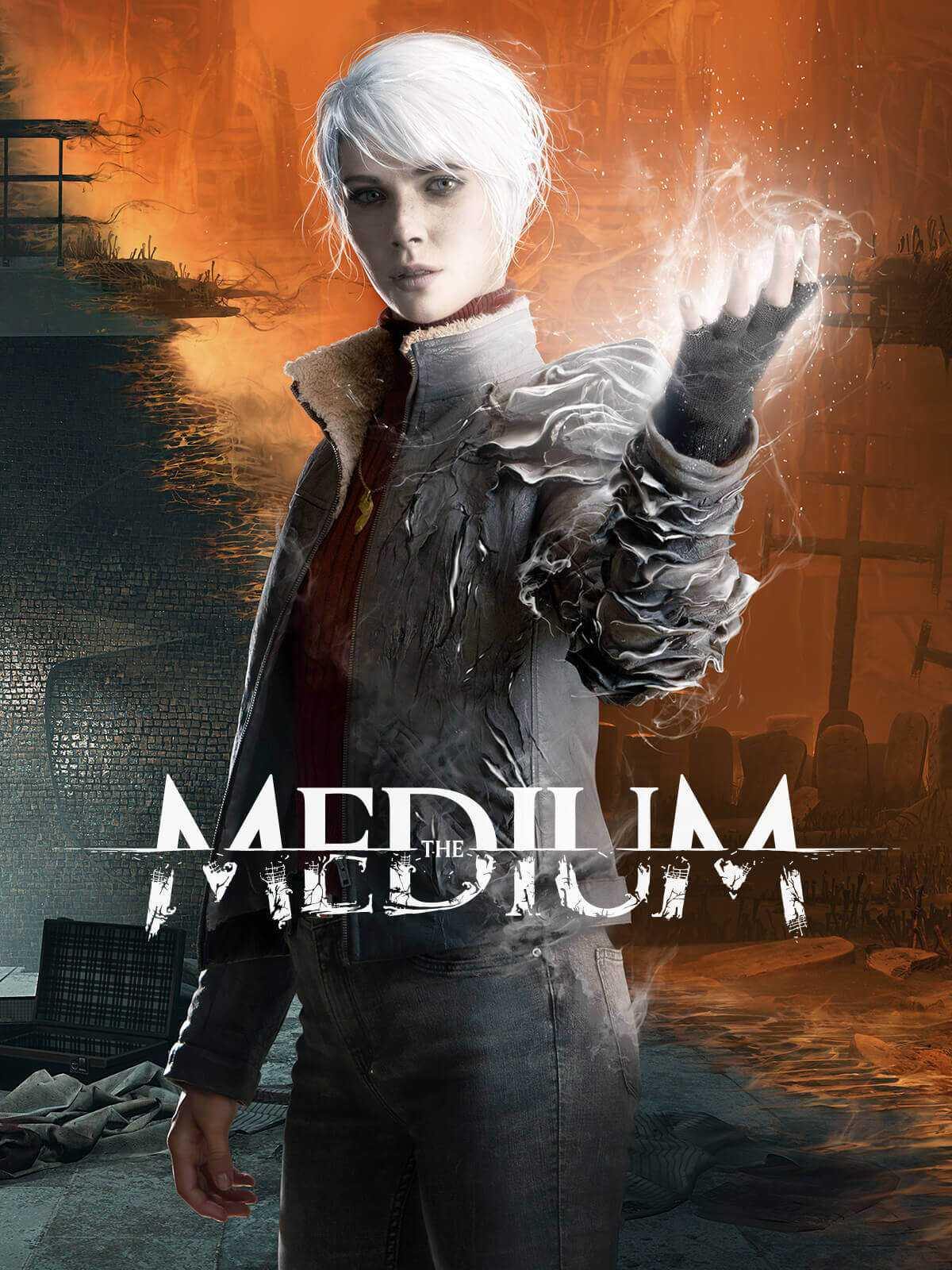 The Medium Download