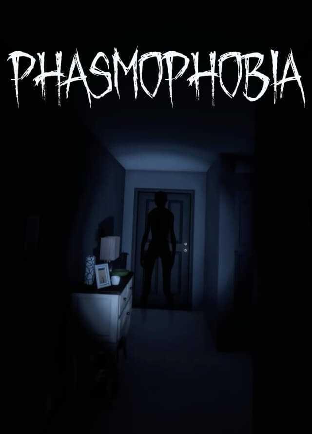 Phasmophobia Download