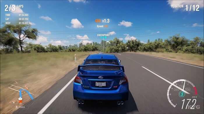 Forza Horizon 3 Pełna Wersja