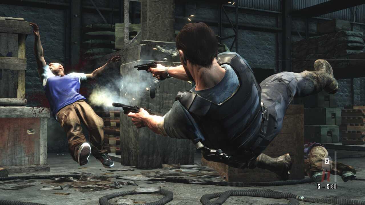 Max Payne 3 Pobierz PC