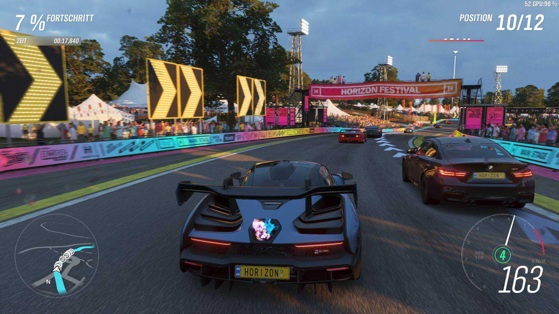 Forza Horizon 4 Do pobrania