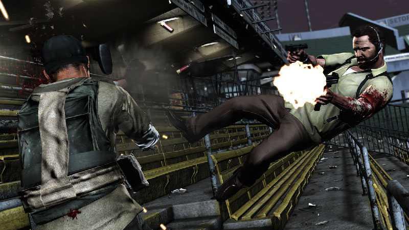 Max Payne 3 Download PC