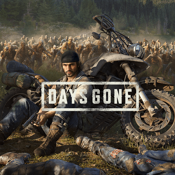 Days Gone Download
