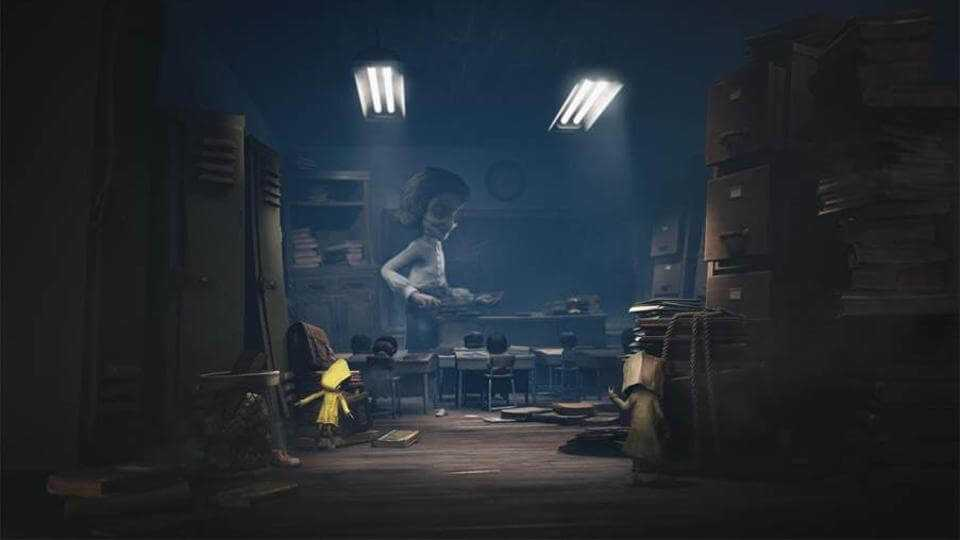 Little Nightmares 2 Download PC