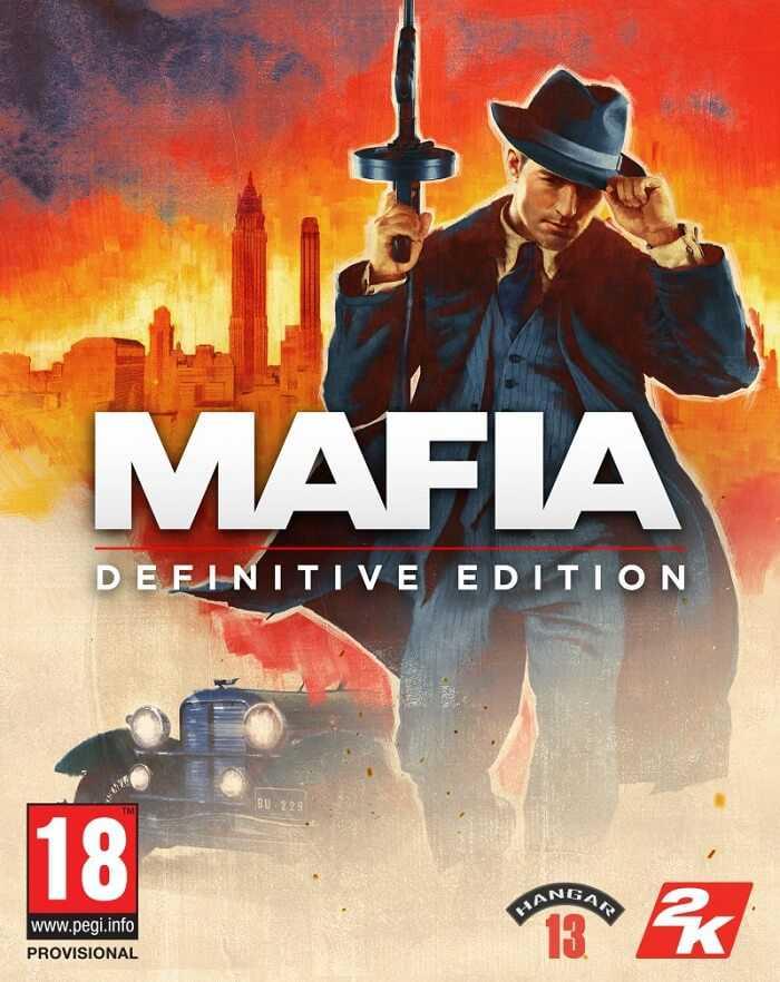 Mafia Edycja Ostateczna Download