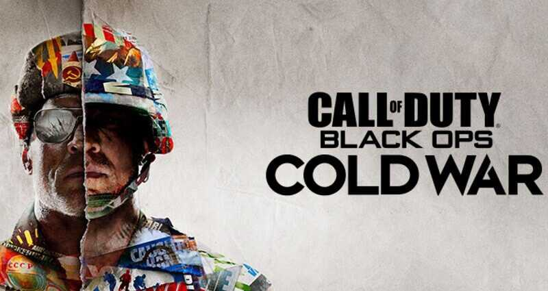 Call of Duty Black Ops Cold War Pobierz