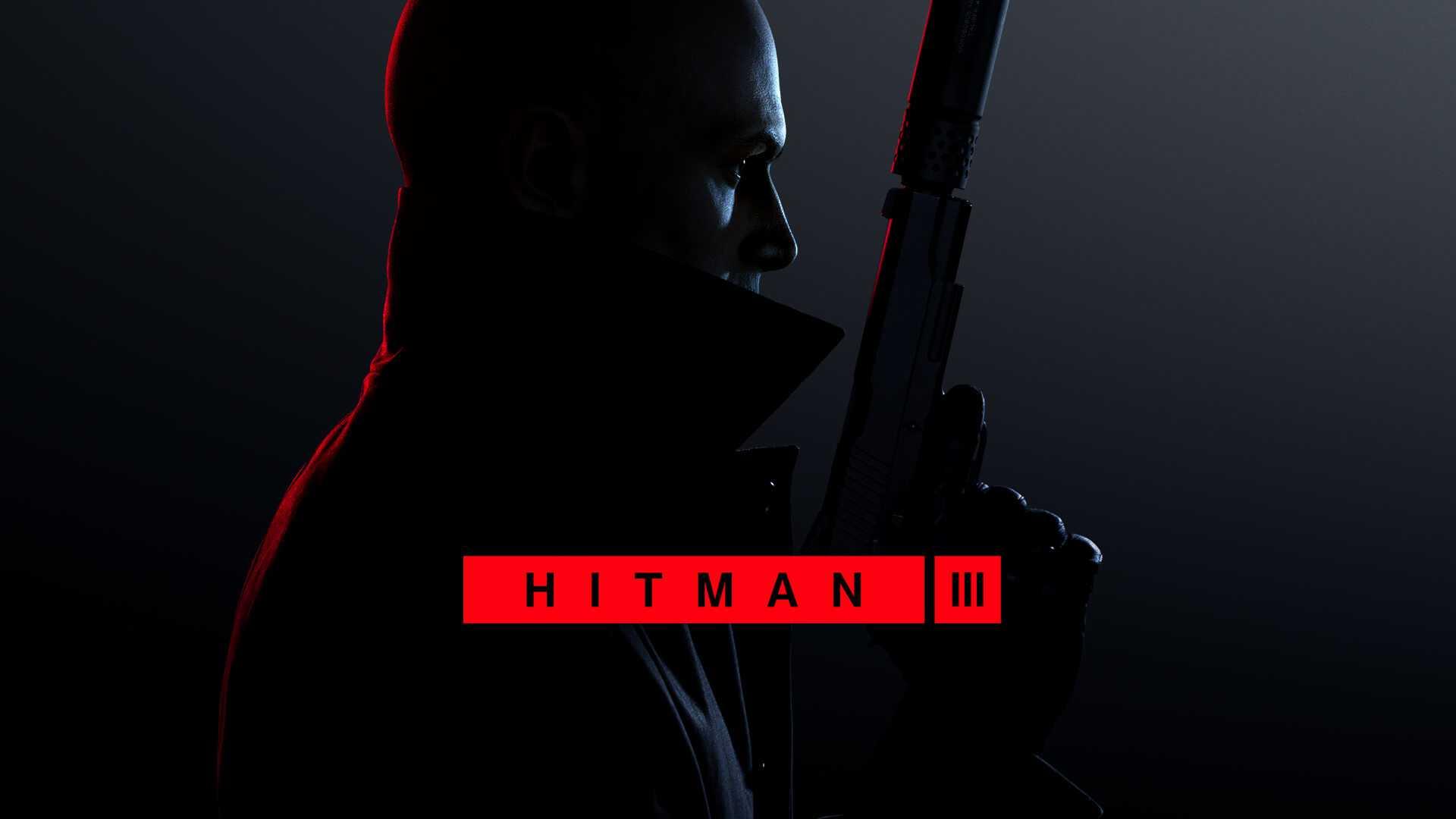 Hitman 3 Download