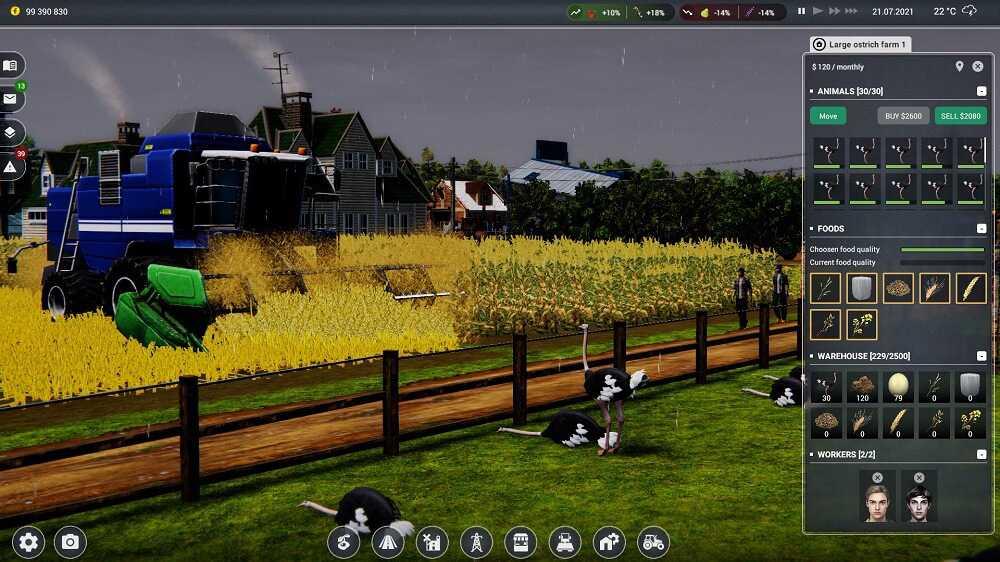 Farm Manager 2020 Pobierz