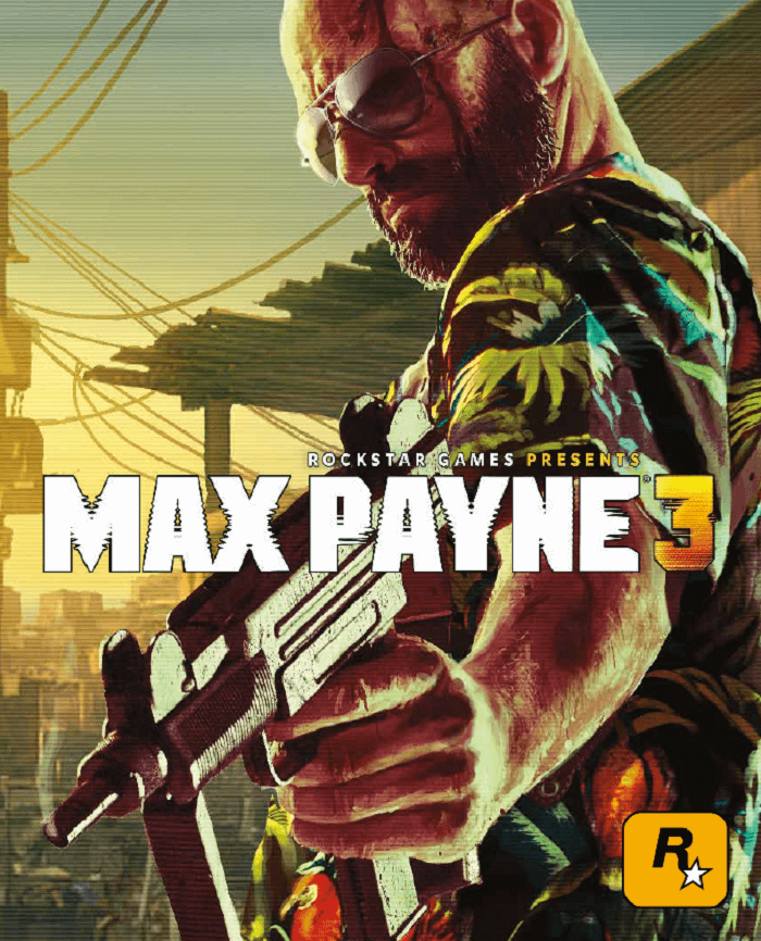 Max Payne 3 Download