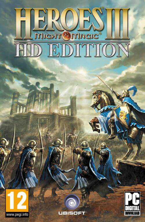 Heroes 3 HD Download