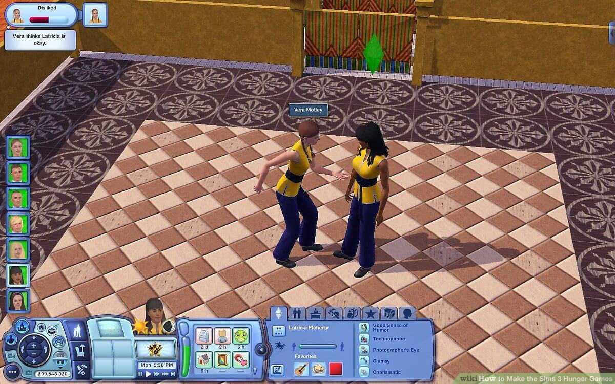 The Sims 4 Pobierz