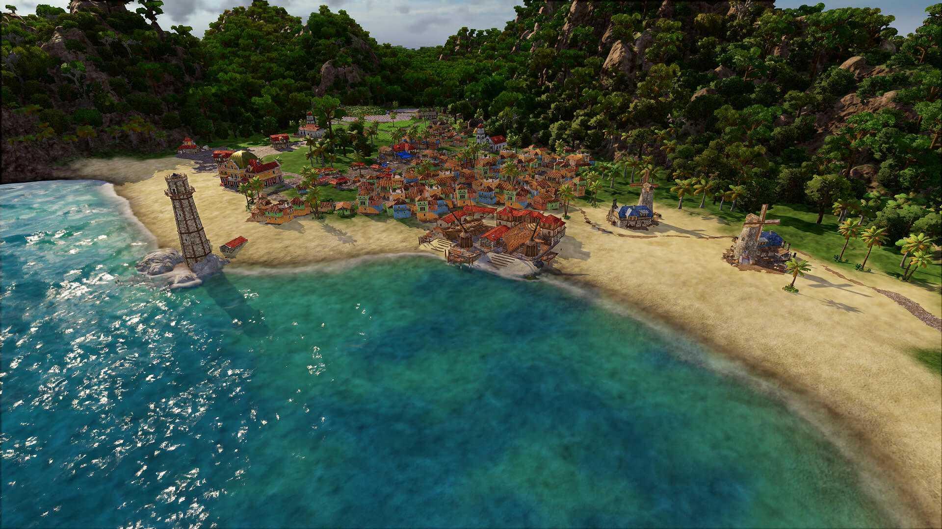 Port Royale 4 Pobierz