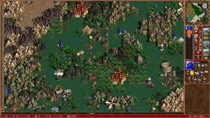 Heroes 3 PC