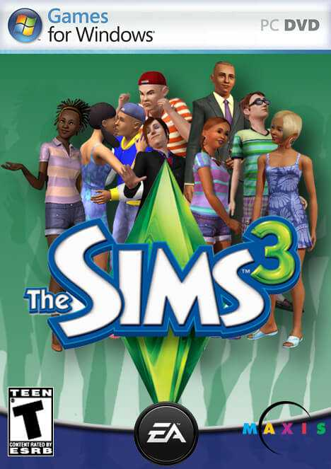 The Sims 4 Download PC
