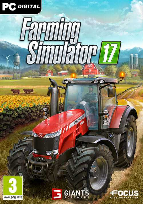 Farming Simulator 17 Download
