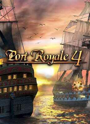 Port Royale 4 Download PC