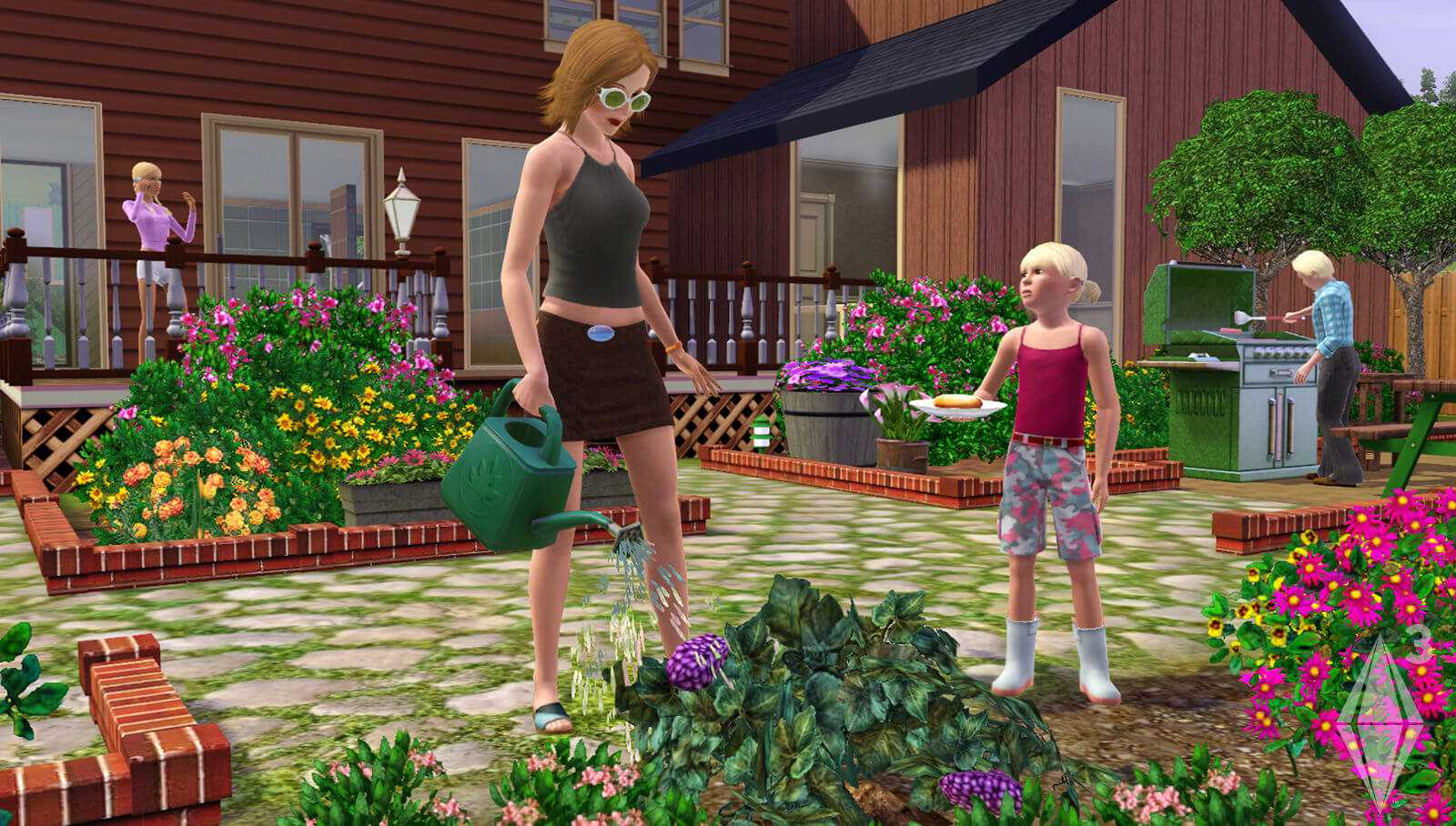 Download The Sims 4 PC