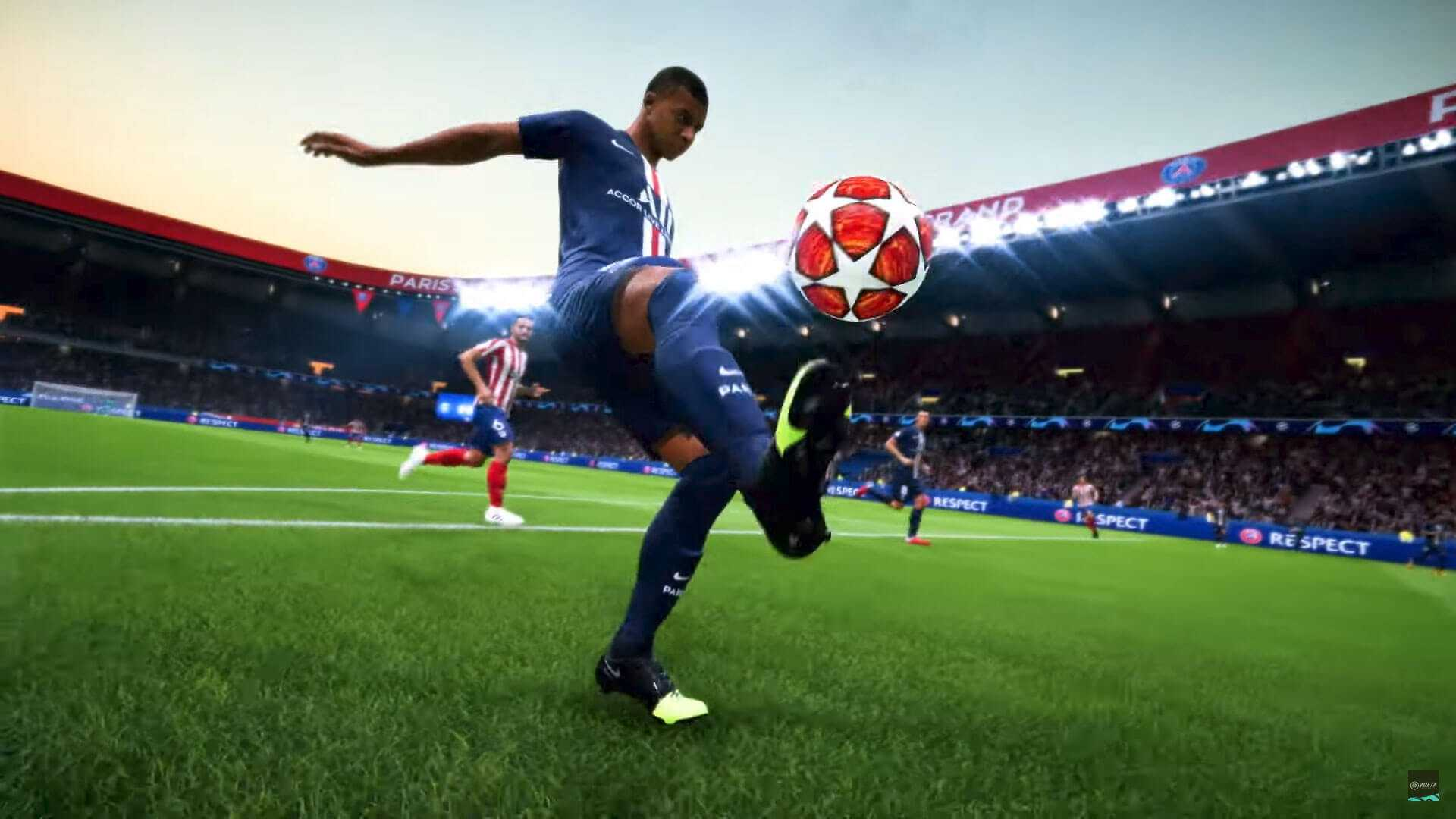 Fifa 21 Download PC